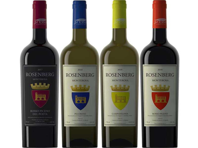 Validoo, kvalitetssäkrade bilder, produktbilder, Rosenbergs viner, Rosenberg's wines, Helsingborg, produktfotograf