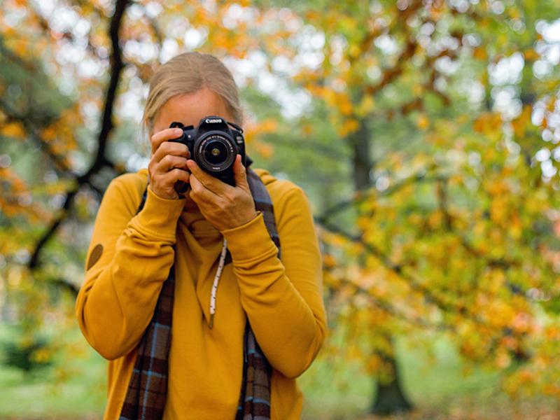 Christine, barnfotograf i Helsingborg, fotograf, tar efter pappa